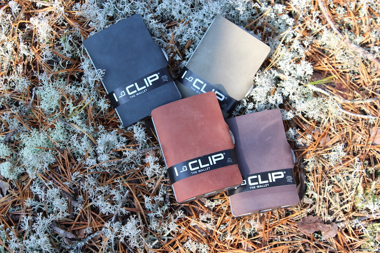 I-Clip Soft Touch